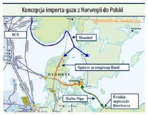 źródło: PAP, Offshore (I'2009)