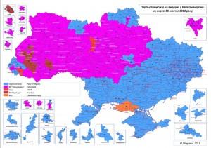 2012 rok, wybory